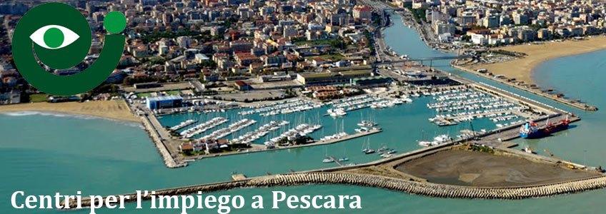 Centri Per Limpiego In Provincia Di Pescara Afir