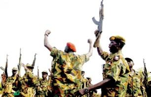 جنوب السودان يصدر حكماً بإعدام الناطق باسم مشار