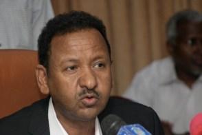 مصطفى عثمان إسماعيل: الحوار الوطني  سيكون اكثر قوة بعد الانتخابات
