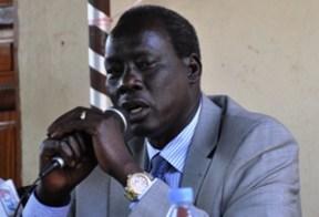 جوبا تتهم ألور ووزيرين سابقين ببيع أراضي حدودية لكينيا