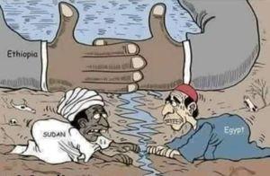 تعاون استراتيجي بين السودان وأثيوبيا قد تدفع مصر ثمنه