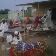 ارتفاع في الوفيات والإصابات بالاسهالات المائية في السودان