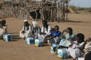 مواطنون يعبرون عن سخطهم على مهرجان السياحة والتسوق  ببورتسودان