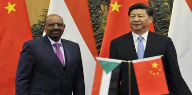 Sudan grants China more agricultural land