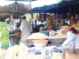 صندوق النقد الدولي يتوقع تراجع معدل النمو الاقتصادي في السودان