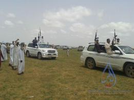 الحكومة تعلن ان حملات جمع السلاح ستنتقل إلى شرق البلاد