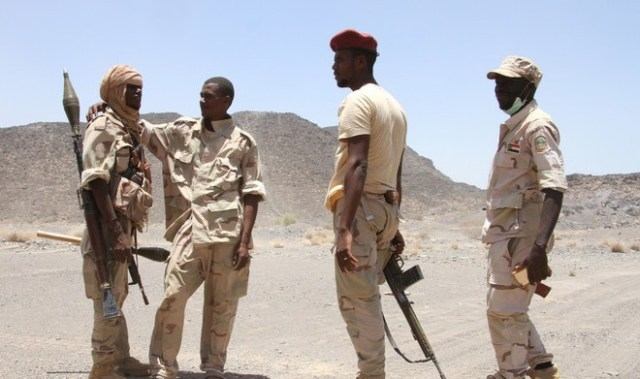 Sudanese opinion leaders launch a campaign against their country's participation in the Yemeni war