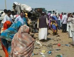 مأساة جديدة على طريق الخرطوم-مدني –