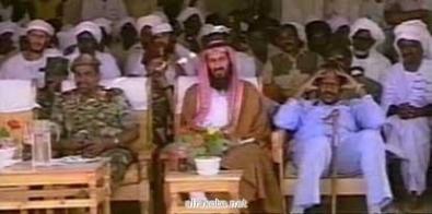 تفاصيل جديدة حول الدعم الامريكي لفرع القاعدة في السودان