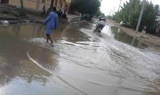 الإرصاد: توقعات بهطول امطار في اجزاء واسعة من السودان