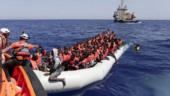 """تعذيب وترحيل قسري.. كشف صفقة أوروبية """"سرية"""" محورها السودان لمنع الهجرة"""