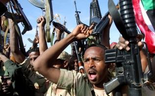 قذاف الدم: البشير يصدر إرهابيين لليبيا وقبضنا على مجموعة بالكفرة