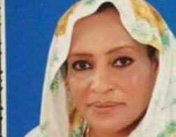 حكايتهن مع الإعتقال2  سامية أرقاوي: هذا الموقف جعلني أبكي!