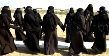 Daughter of top foreign affairs official returns from ISIS(Daesh)