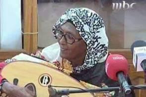 وسكتت أوتار أسماء حمزة أول ملحنة سودانية