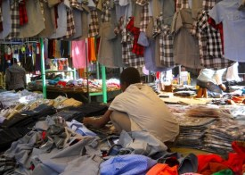 عيد 2018:ملابس بالأقساط ولا تسأل عن أسعار الكعك والحلوى