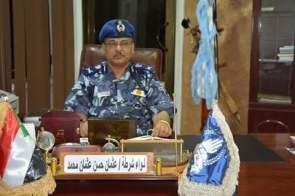 """مدير شرطة البحر الاحمر يهدد صحفياً ويحاول إجباره بالتجسس على """"ناشطين"""""""