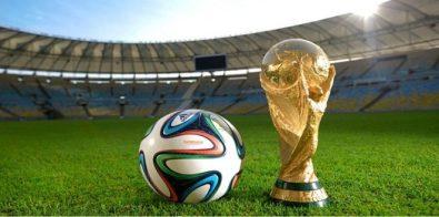 الفرق الصاعدة الى دور ال١٦ في كأس العالم