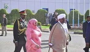 الرئيس السوداني: ندير البلاد للتقرب الى الله