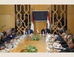 اتفاق سوداني-مصري على (20) مشروعاً لضمان أمن البحر الأحمر