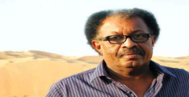أمير تاج السر: رواياتي ساهمت في تعديل الصورة السلبية عن الادب السوداني