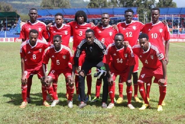 المنتخب السوداني يغادر تصفيات أفريقيا دون نقاط