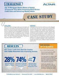 CaseStudy_6_Mortgage__Custom Prescreen Solution_2019