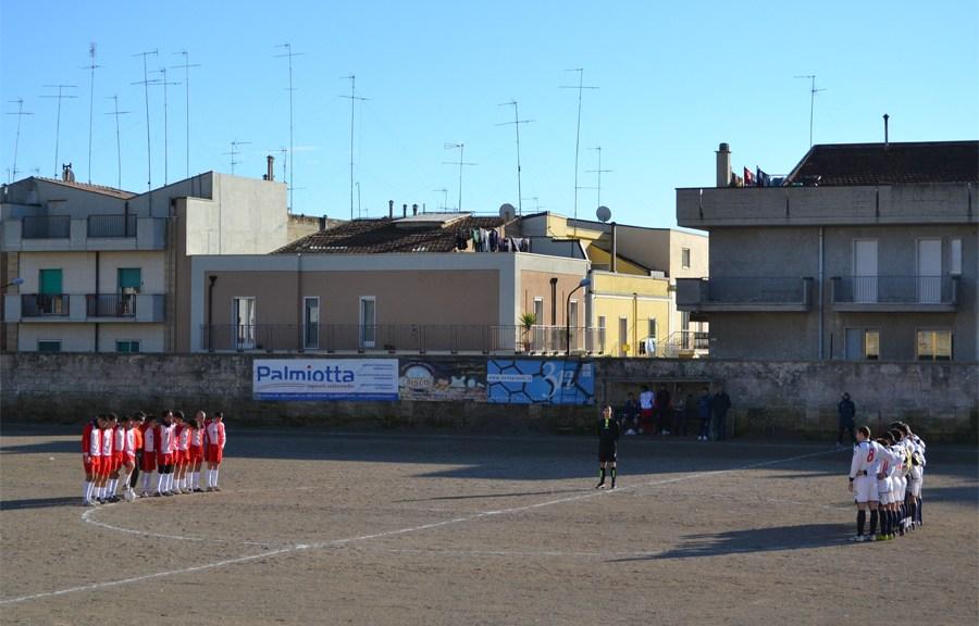 PugliaSport-Acquaviva