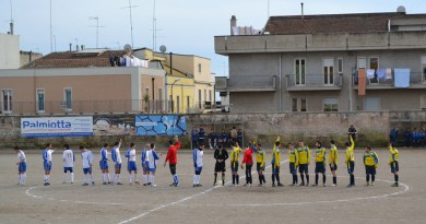 PugliaSport-NuovaMontalbano