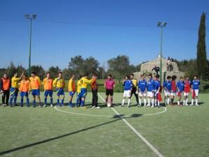 TeamApulia-SportingClubGrotte
