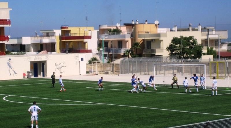 Real Sannicandro - Puglia Sport