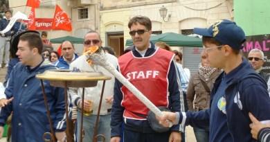 Trofeo Auxilium - Special Olympics