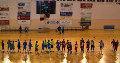 Pellegrino Sport C5 - FutsalCapurso 2-3