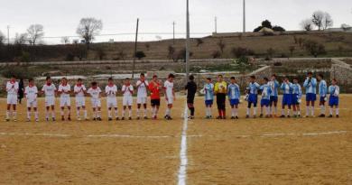 Avanti - Bari 0 - 3