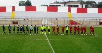 Sporting Altamura - Real Bat 3-1