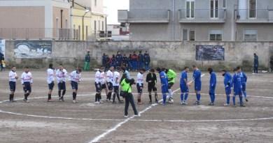 Leonessa Fortis Murgia - Lupatia Santeramo 6-1