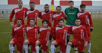 Puglia Sport Altamura - Real Modugno 3-1
