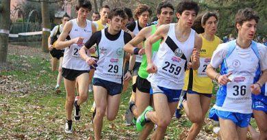 Campionati Italiani di Società di Cross