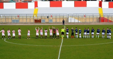 Puglia Sport Altamura - Castellaneta 1-0