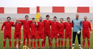 Sporting Altamura - Ascoli Satriano 2-0