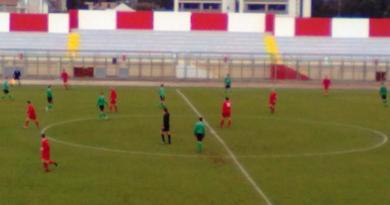 Sporting Altamura - Ascoli Bovino 1-0