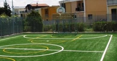 Punto sport Scuola Tommaso Fiore