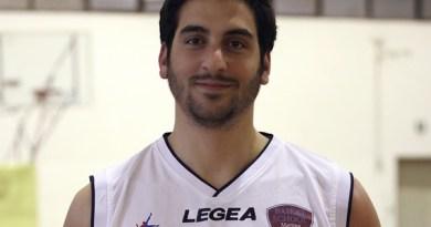 Luca Schiavone top scorer di giornata con 31 punti