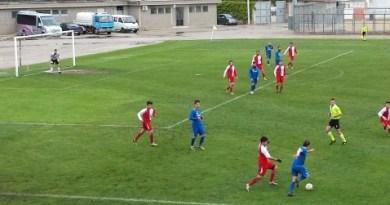 Sporting Altamura - UC Bisceglie