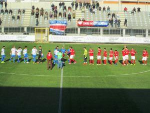 Casarano-Sporting