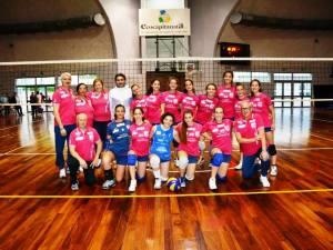 Leonessa Volley 1^ Divisione