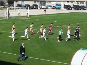 Sporting Altamura - Nardò