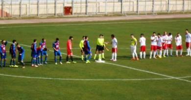 Sporting Altamura - Sudest Locorotondo