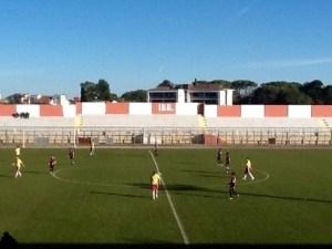 Sporting-Taranto