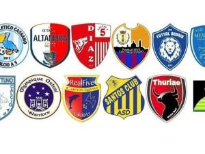 C1 Calcio a 5